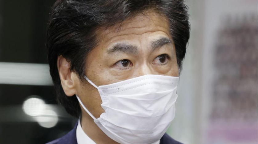وزير الصحة الياباني يتوقع تحسن الوضع الوبائي ورفع طوارئ كورونا نهاية سبتمبر