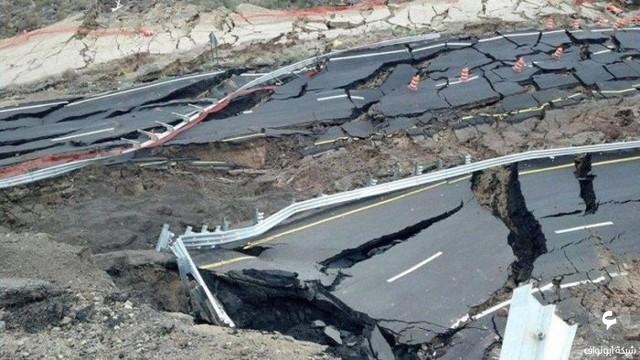 المكسيك مقتل شخص وفقدان  آخرين في انهيار أرضي شمال العاصمة