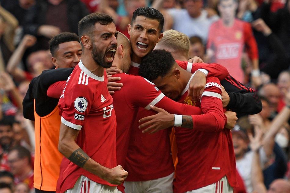 مانشستر يونايتد يلتقي وست هام بالدوري الإنجليزي اليوم