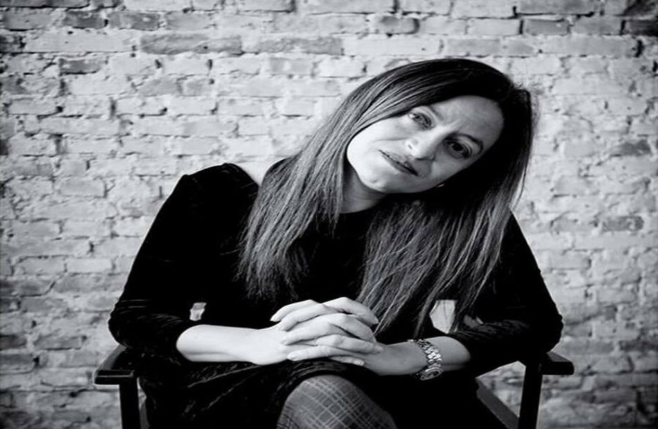 محاضرة تفاعلية لنورا أمين في مهرجان  إيزيس الدولي لمسرح المرأة