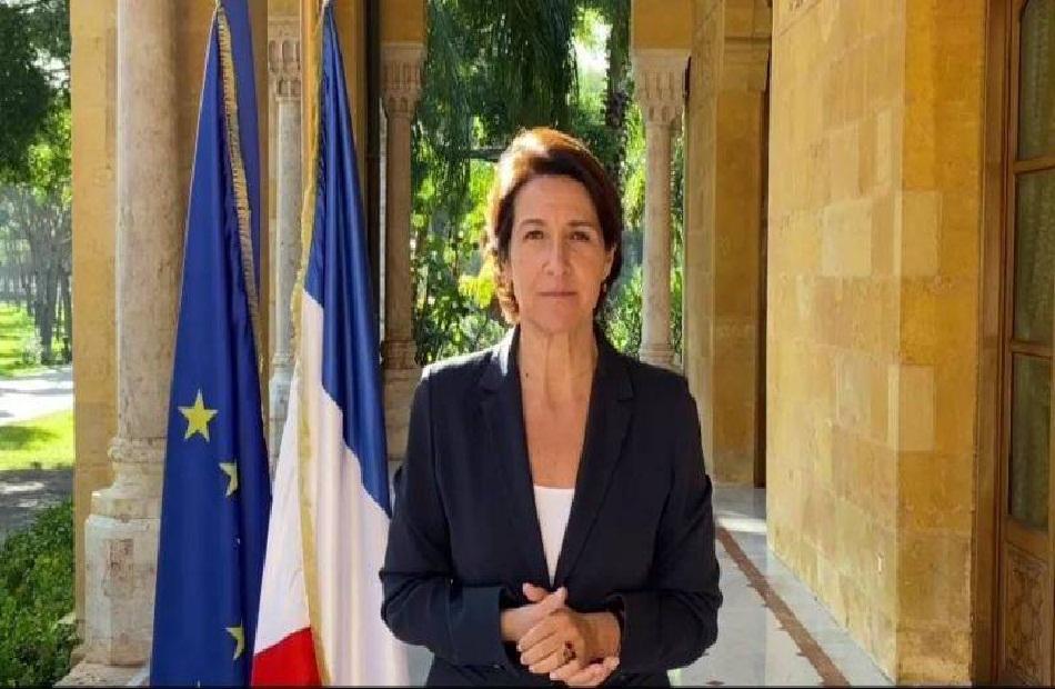 فرنسا تعتبر تشكيل حكومة جديدة في لبنان مرحلة أولى لتعافي البلاد