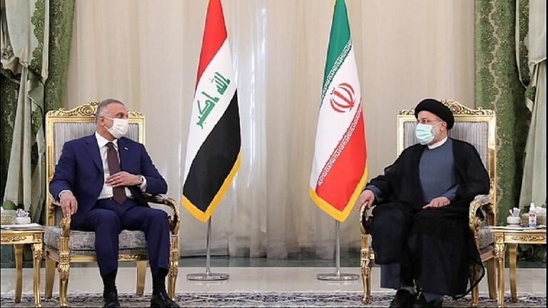 العراق وإيران يتفقان على إلغاء التأشيرة بين البلدين