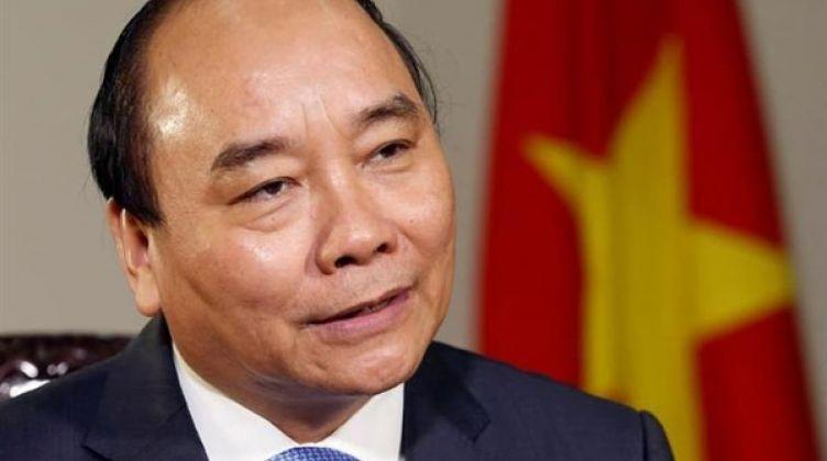 الرئيس الفيتنامي يطلب من اليابان مواصلة دعم بلاده باللقاحات ضد كورونا