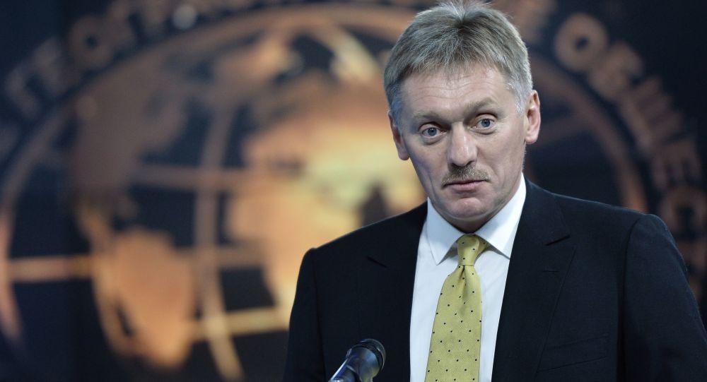 الكرملين بوتين لا يعتزم مناقشة الصراع الداخلي في أوكرانيا مع زيلينسكي