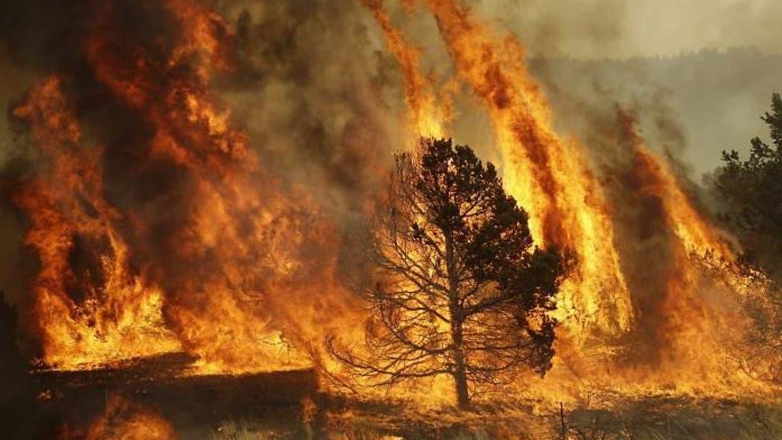 حرائق الغابات في روسيا تسجل رقما قياسيا منذ بداية القرن