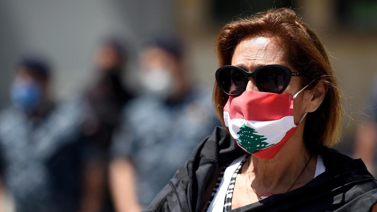 لبنان يسجل  إصابة جديدة بكورونا و حالات وفاة