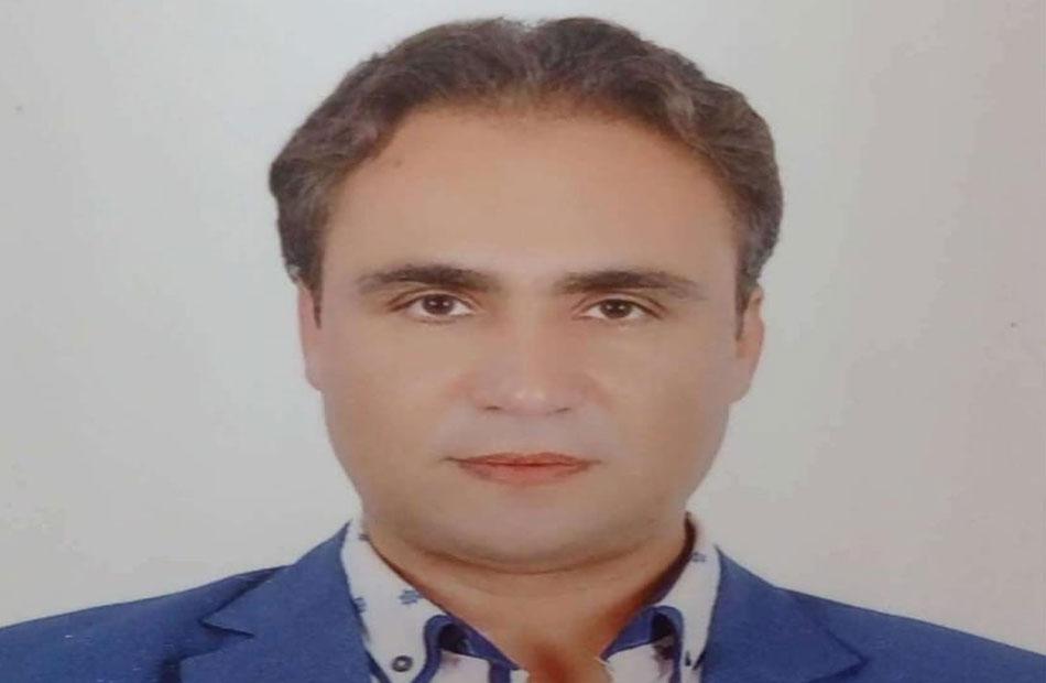مسعود إسماعيل قائمًا بأعمال وكيل ;الحاسبات والمعلومات; لشئون الدراسات العليا والبحوث بجامعة الفيوم