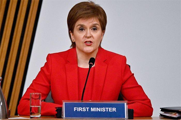 رئيسة وزراء اسكتلندا لن يُقام استفتاء آخر على الاستقلال عن بريطانيا إلا بعد رفع قيود كورونا