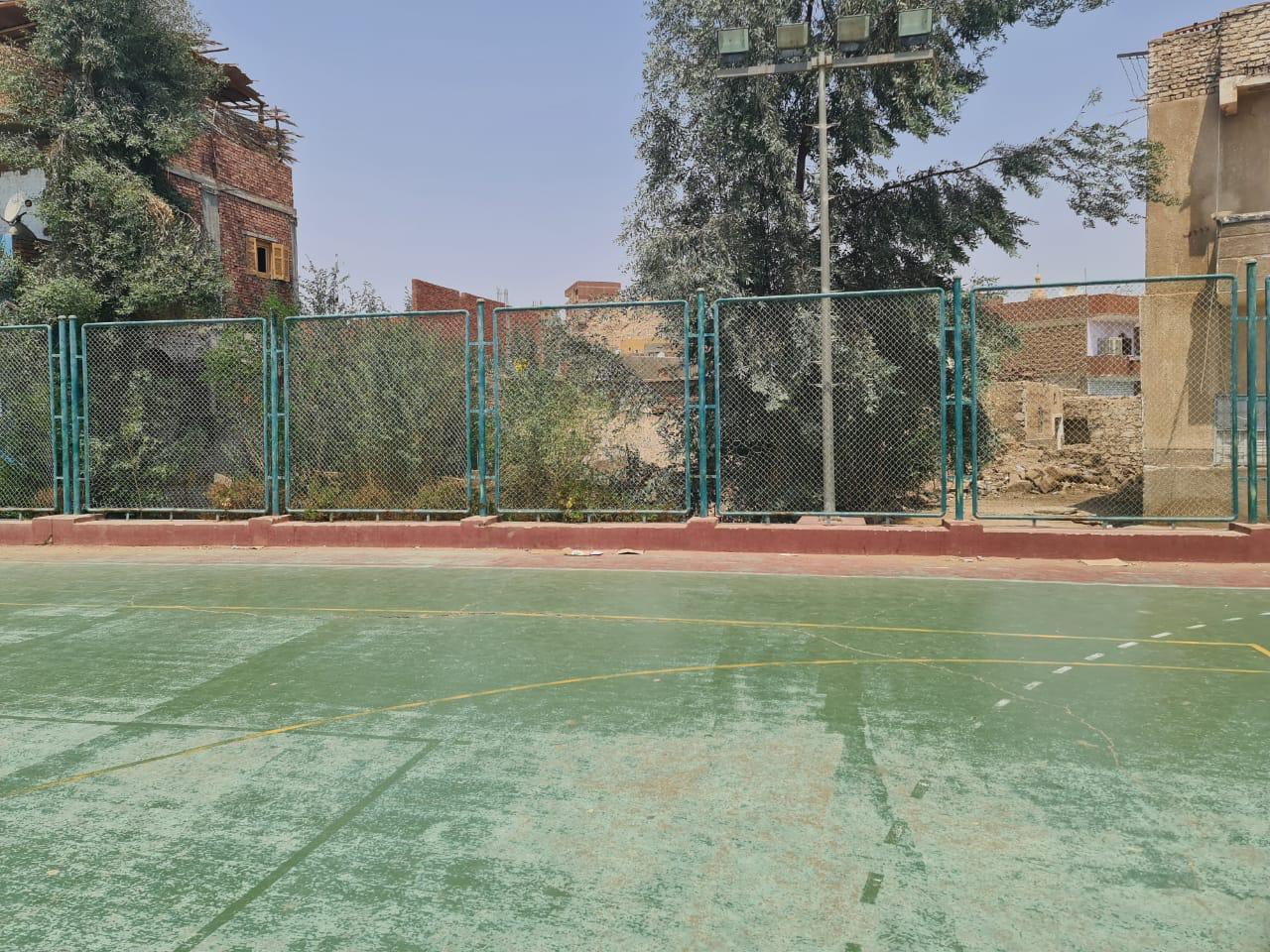 لجنة الشباب والرياضة تعاين مراكز الشباب بمحافظة أسوان