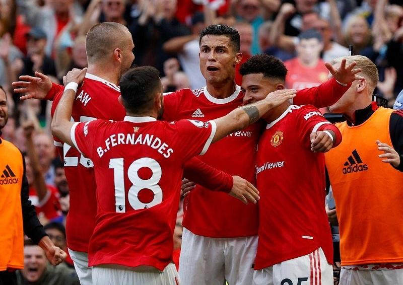 دوري أبطال أوروبا رونالدو يقود هجوم مانشستر يونايتد لمواجهة يونج بويز