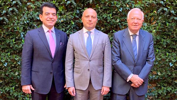 تعاون بين الإيسيسكو وأذربيجان ومنظمة الأمم المتحدة لتحالف الحضارات