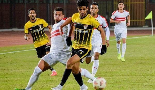 رسميًا  مصر المقاصة يعلن أولى صفقاته للموسم المقبل