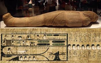 دراسة-أجنبية-;نسيج-مصر-القديمة;-احتفظ-بميزات-ميكانيكية-لافتة-لآلاف-السنين