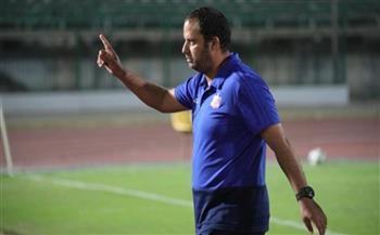 محمد عودة هناك  صفقات يحتاجها غزل المحلة وعقدي لمدة موسم دون شرط جزائي