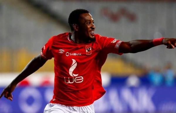 كشف حساب الأجانب في الأهلي أنجولا تكسب السباق بفضل الثنائي وإيفونا سجل هدفًا عالميًا