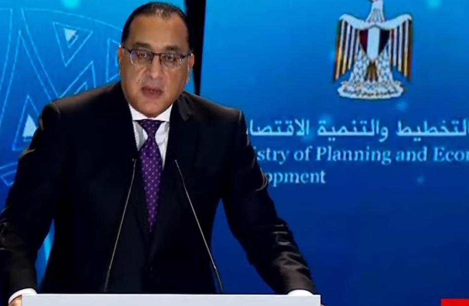 مدبولي برنامج للإصلاح الاقتصادي والمبادرات الاجتماعية ساهما في صمود الاقتصاد المصري أمام أزمة كورونا