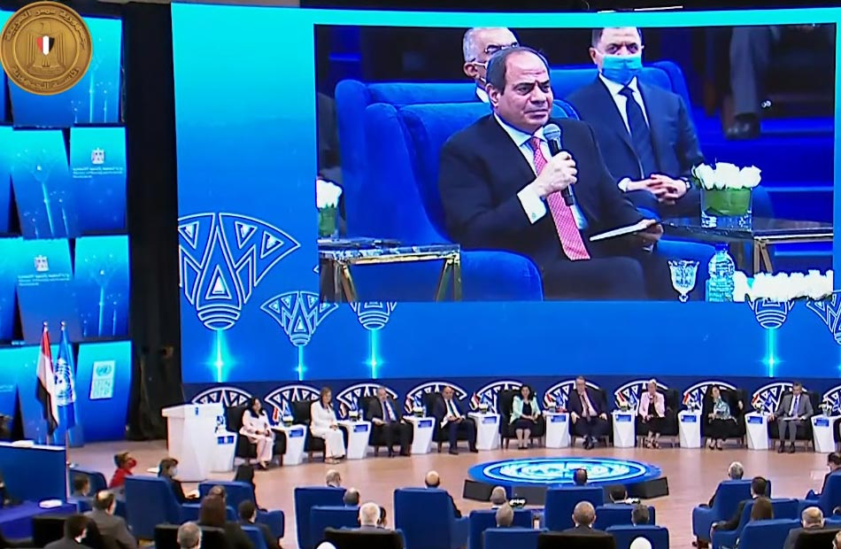 منظمة الصحة العالمية مصر من أولى الدول السباقة في التعاون على المستوى الإقليمي والدولي