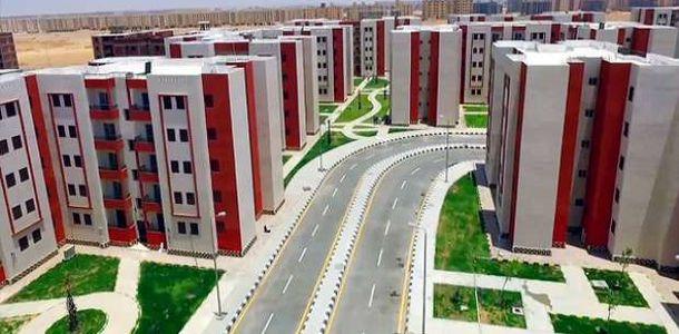 الإسكان الانتهاء من مشروعات الصرف الصحي على مستوى الجمهورية خلال  سنوات