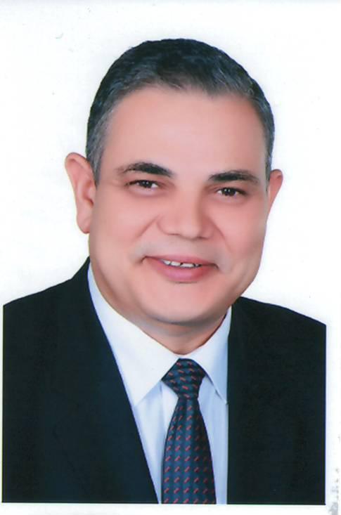 الدكتور عبد الرازق دسوقي،  رئيس جامعة كفرالشيخ