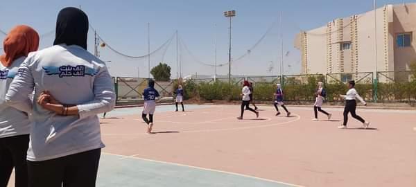 انطلاق تصفيات أولمبياد الطفل المصري بقطاع البحر الأحمر في الغردقة