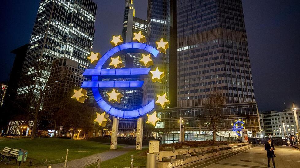 إنتاج منطقة اليورو أقوى من التوقعات في يوليو بنمو