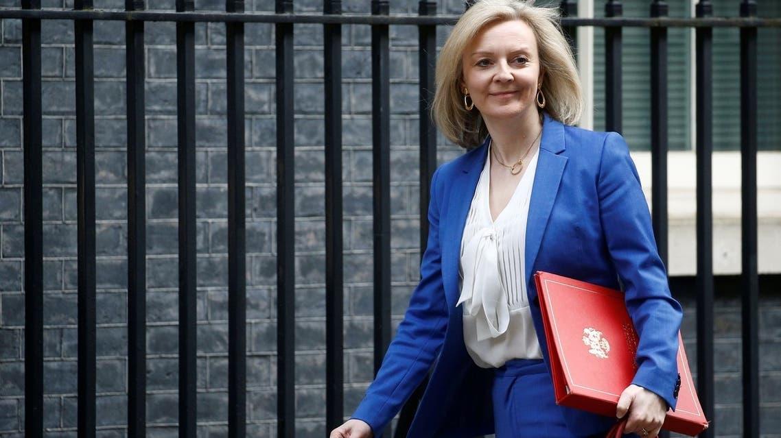 بعد أزمة الغواصات الخارجية البريطانية لندن ستتشدد في الدفاع عن مصالحها