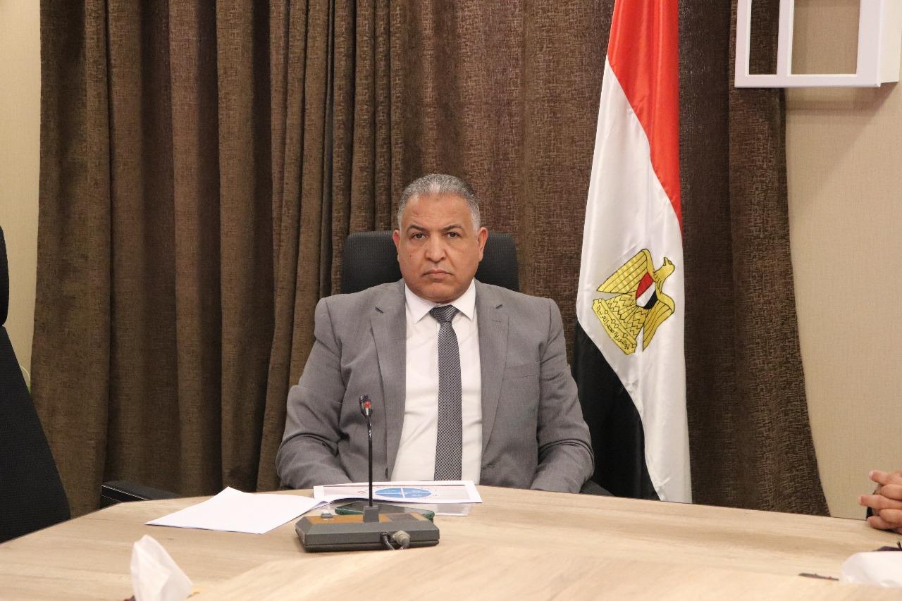 رئيس جامعة الأزهر يترأس اجتماع متابعة ملف التحول الرقمي وتنفيذ منظومة الجامعة الذكية