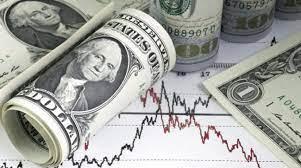 الدولار-لأعلى-مستوياته-فى--أسابيع-بعد-بيانات-مبيعات-التجزئة-الأمريكية