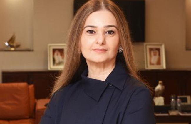 ;نصف الدنيا; تحاور ;سونيا جناحي; أول امرأة عربية تفوز بعضوية منظمة العمل الدولية   حوار