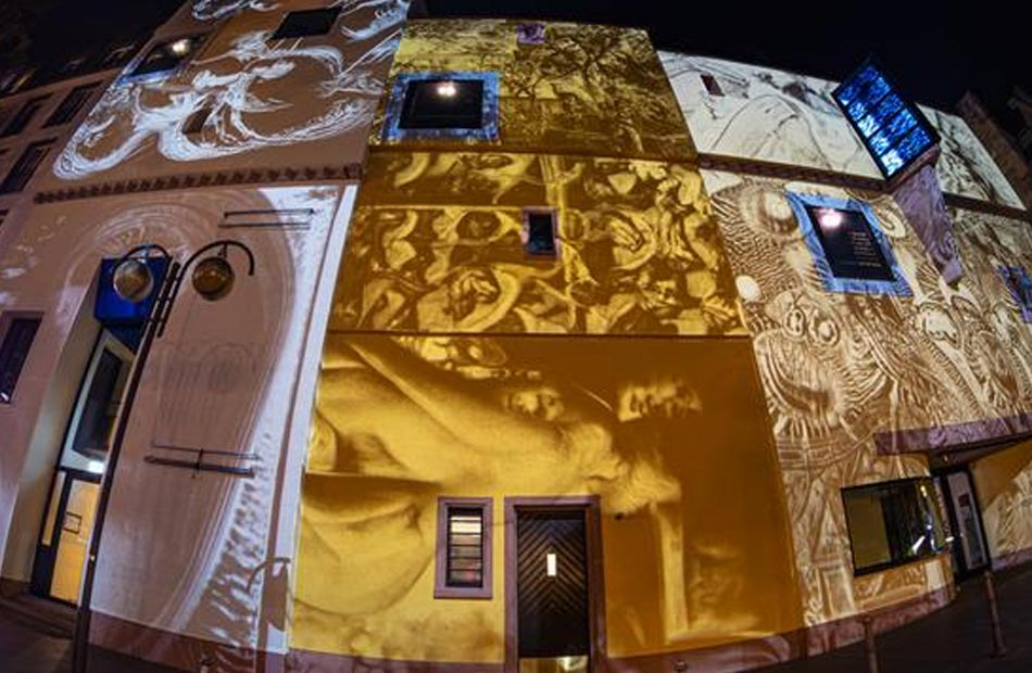 بتكلفة حوالي  مليون يورو  افتتاح متحف العصر الرومانسي في ألمانيا