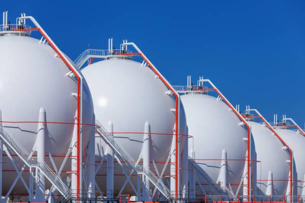 ;أوابك; تحذر من قفزات في أسعار الغاز تهدد استقرار السوق العالمية