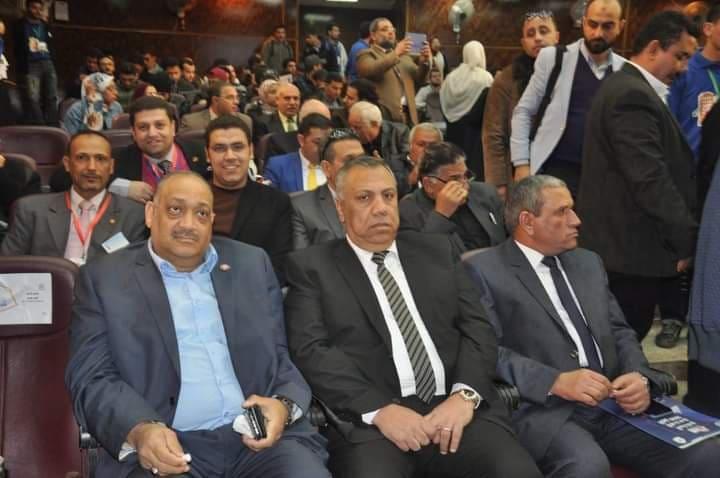 غرفة الدقهلية ترشح ;أبو الحسن; لعضوية اللجنة العامة لسيدات الأعمال في اتحاد الغرف