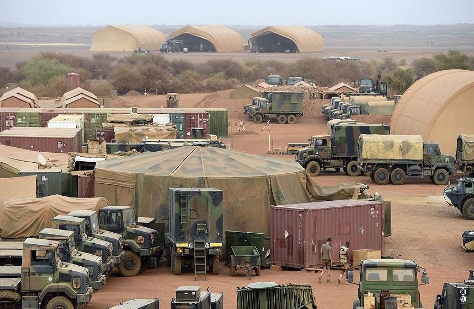 الجيش الفرنسي يبدأ تقليص وتعديل حضوره في منطقة الساحل الإفريقي
