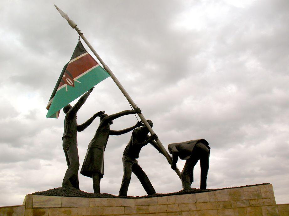 الاتحاد الأوروبي كينيا شريك رئيسي وركيزة للاستقرار في شرق إفريقيا