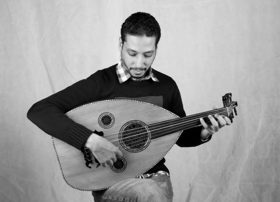 حفل ريستال عود للعازف والمؤلف الموسيقي العالمي هشام عصام غدًا