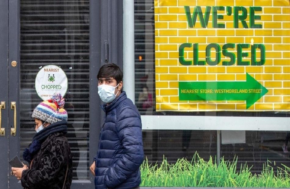 أيرلندا تسجل  إصابة جديدة بـ كورونا  وصفر وفيات خلال  ساعة