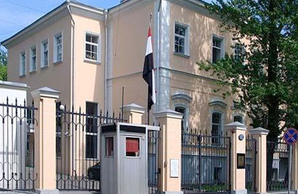 سفارة مصر بالنمسا تناشد المواطنين الراغبين فى تسوية موقفهم التجنيدي تسجيل أسمائهم