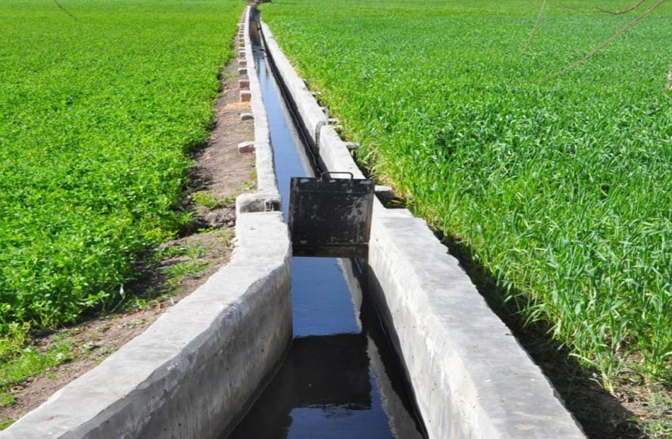 وزير الري ننفذ مشروعات كبرى لتطوير إدارة المنظومة المائية