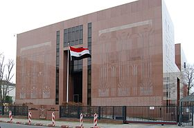 سفارة مصر في برلين تفتح باب التسجيل للراغبين في تسوية موقفهم التجنيدي