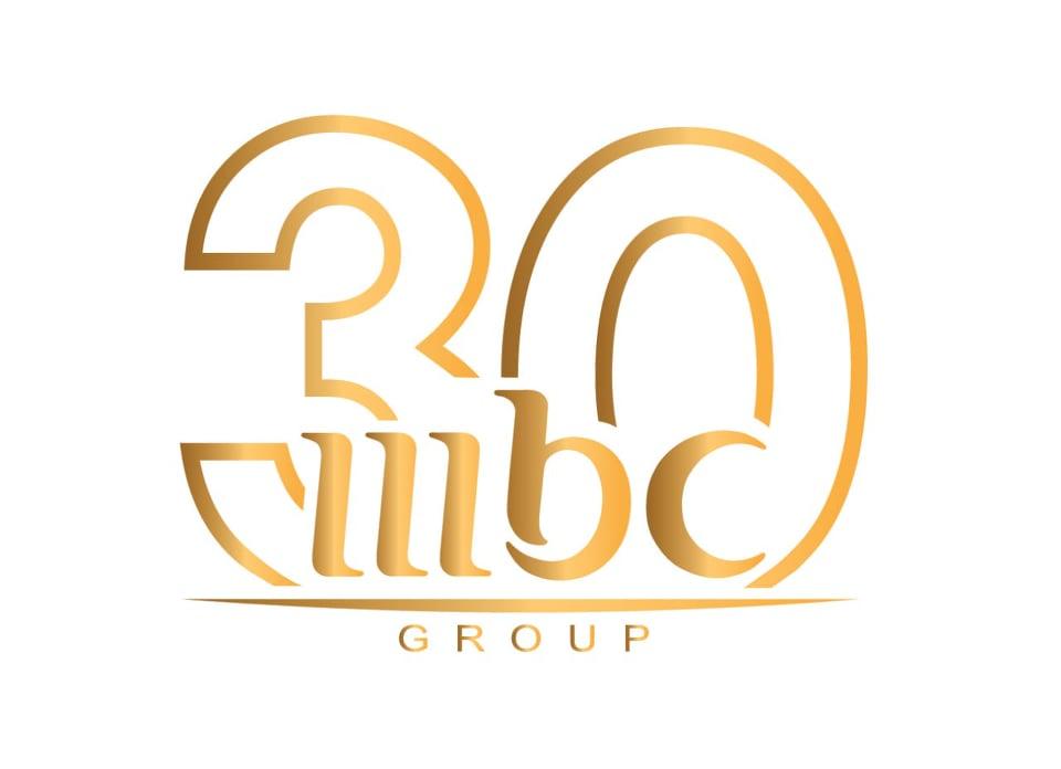 خطة برامجية للاحتفال بالذكرى الثلاثين لتأسيس ;مجموعة MBC;