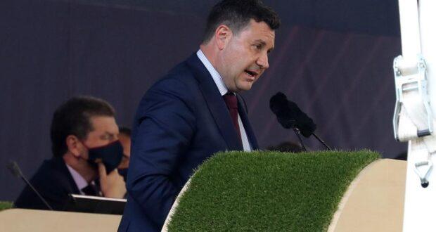 نائب رئيس برشلونة نريد الطعن على اتفاق الليجا لسببين