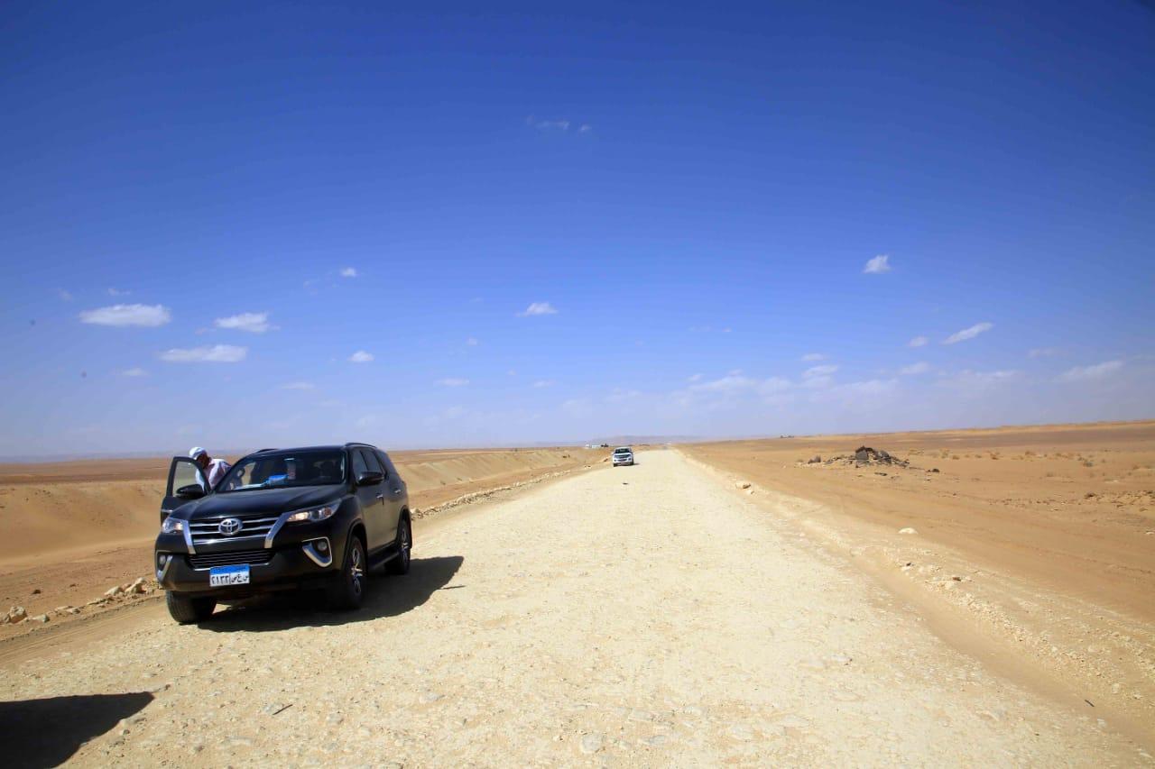 تنمية الريف المصري
