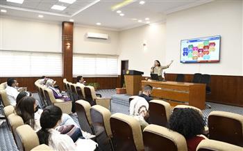 وزيرة-التخطيط-تنمية-مهارات-الشباب-لتأهيلهم-لدخول-سوق-العمل