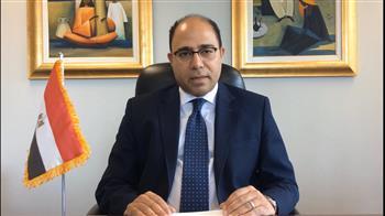 سفير-مصر-بكندا-سعيد-بتعاون-مبادرة-;بُناة-مصر-الرقمية;-وجامعة-كوينز-التي-تعد-من-أفضل-الجامعات