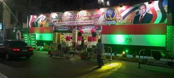 افتتاح-معرض-;أهلا-مدارس;-بمحافظة-المنيا-بتخفيض-يصل-إلى--
