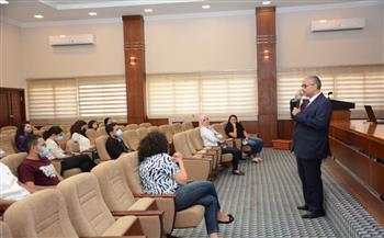 خالد-مصطفى-quot;جائزة-التميز-الحكوميquot;-تعزز-التنافسية-بين-مؤسسات-الدولة
