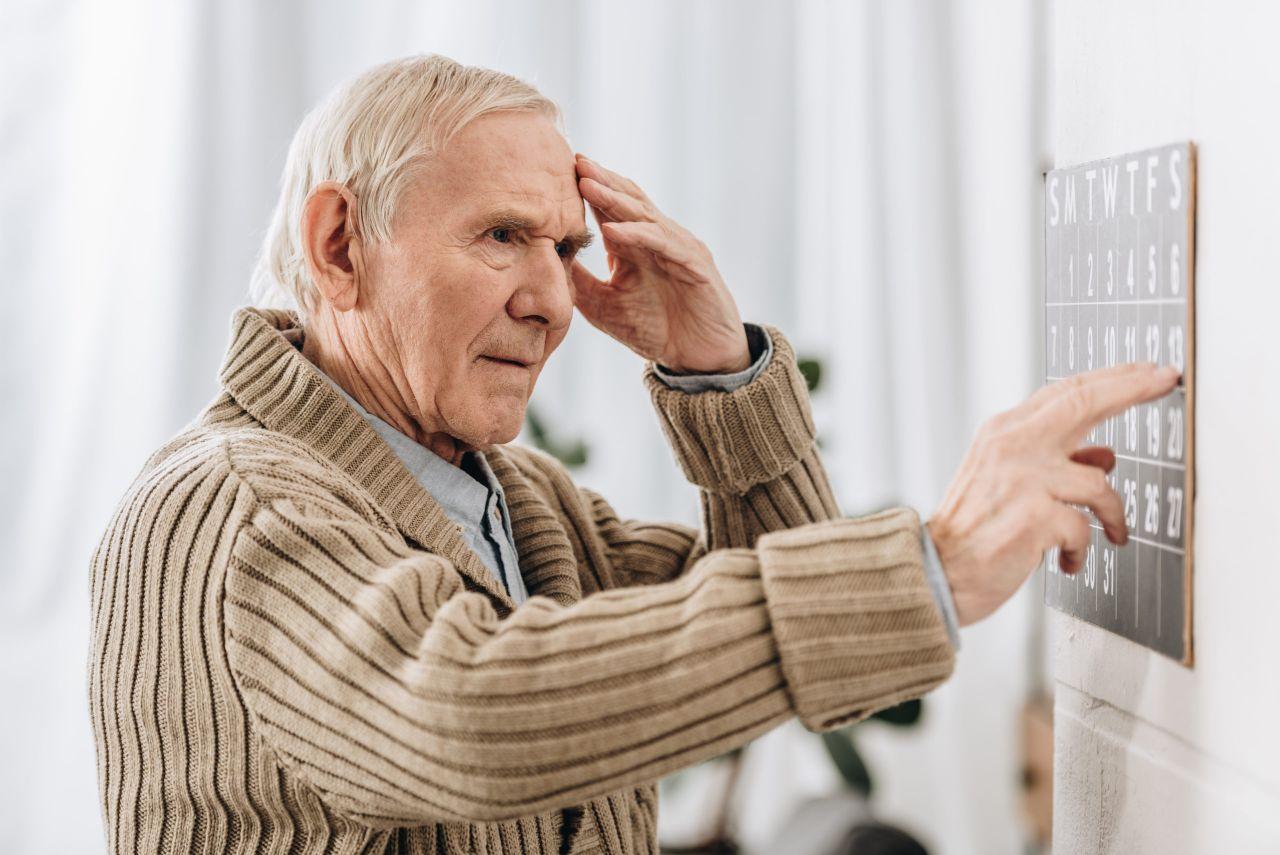 دراسة بريطانية عقار  أملوديبين  المعالج لضغط الدم المرتفع قد يعالج الخرف الوعائي