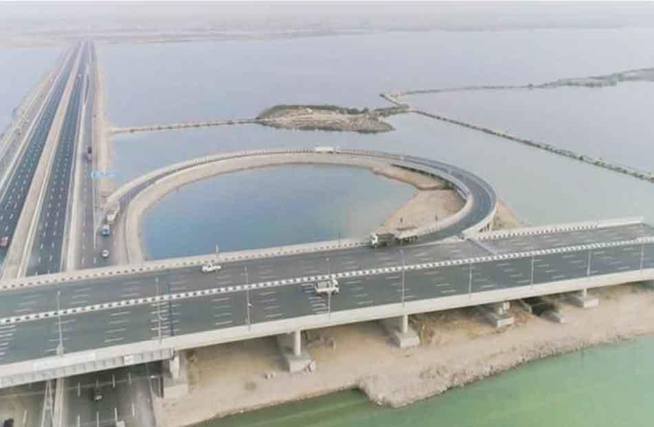 معلومة عن  محور التعمير  شريان التنمية الجديد بالإسكندرية