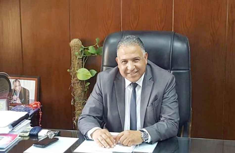 نائب رئيس جامعة الأزهر نسير بخطوات علمية ملموسة في ملف التحول الرقمي