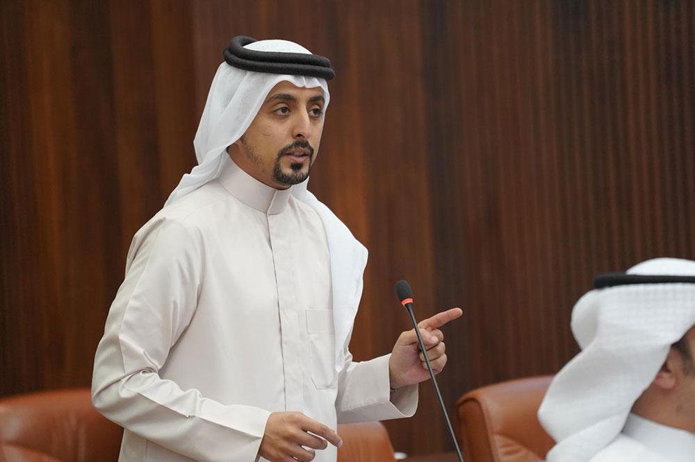 برلماني بحريني زيارة الملك حمد إلى مصر دفعة جديدة لمسار العلاقات بين البلدين